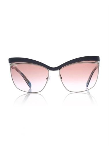 Emilio Pucci  Ep 0009 89Z 61 Kadın Güneş Gözlüğü Mor